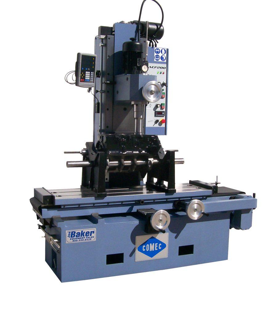 ACF200 Boring/Milling Machine