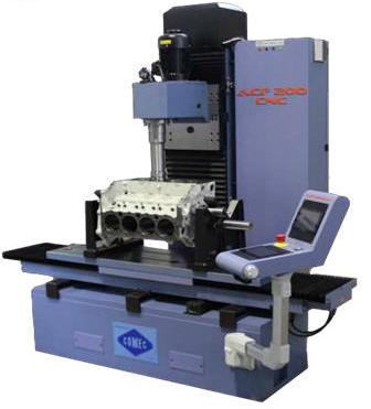 ACF200-CNC Boring/Milling Machine