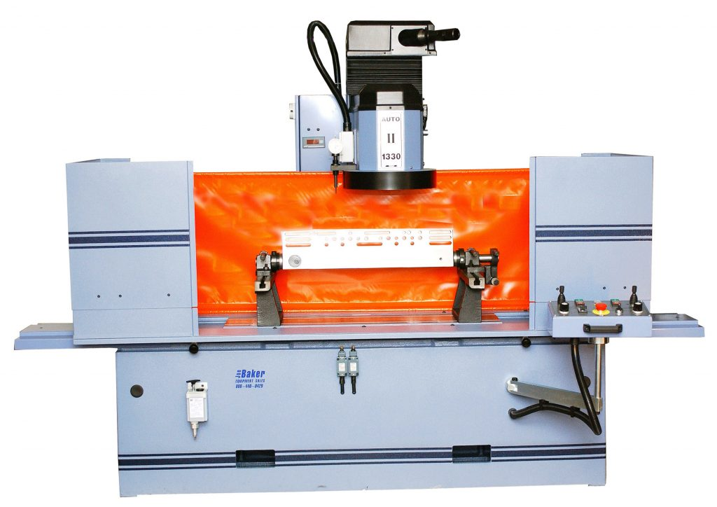 Auto II 1330 CBN Surfacer