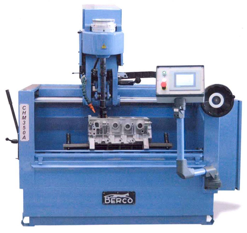 Berco CHM350A Cylinder Honing Machine