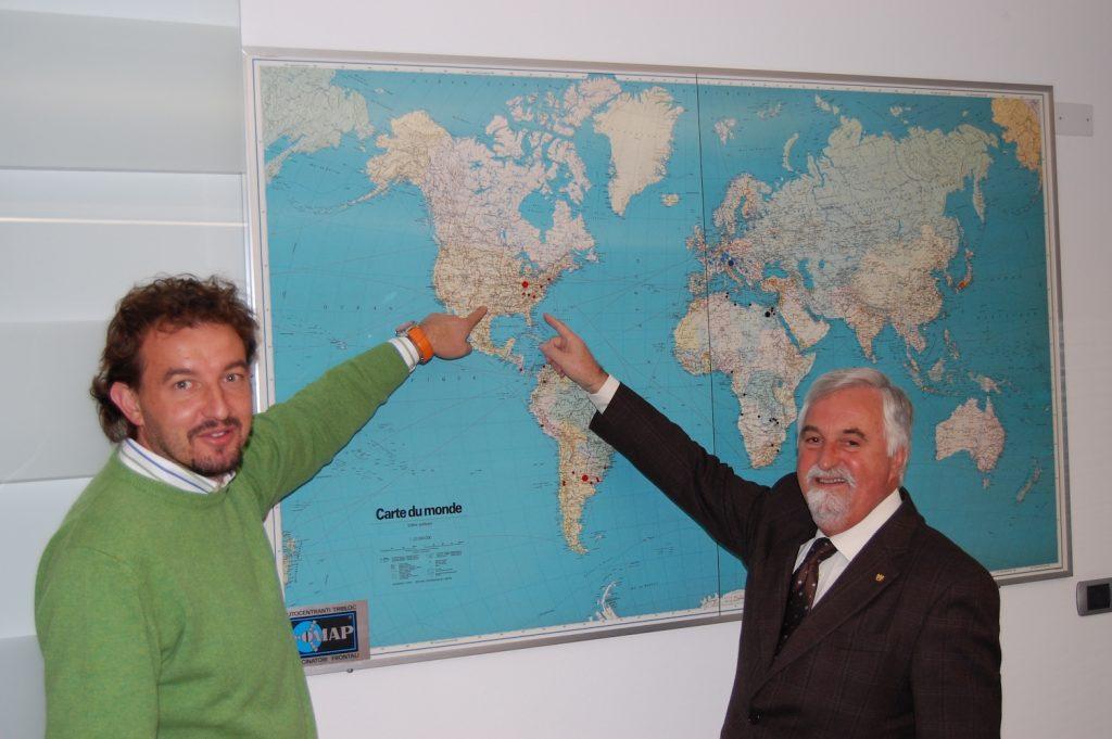 Luigi & Roberto De Pra