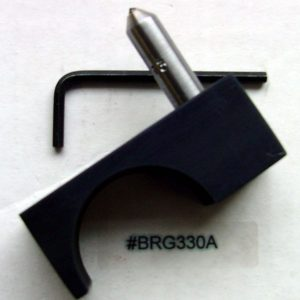 Parts#BRG330A - Diamond Dresser Assembly replacement for Sunnen Rod & Cap Grinders