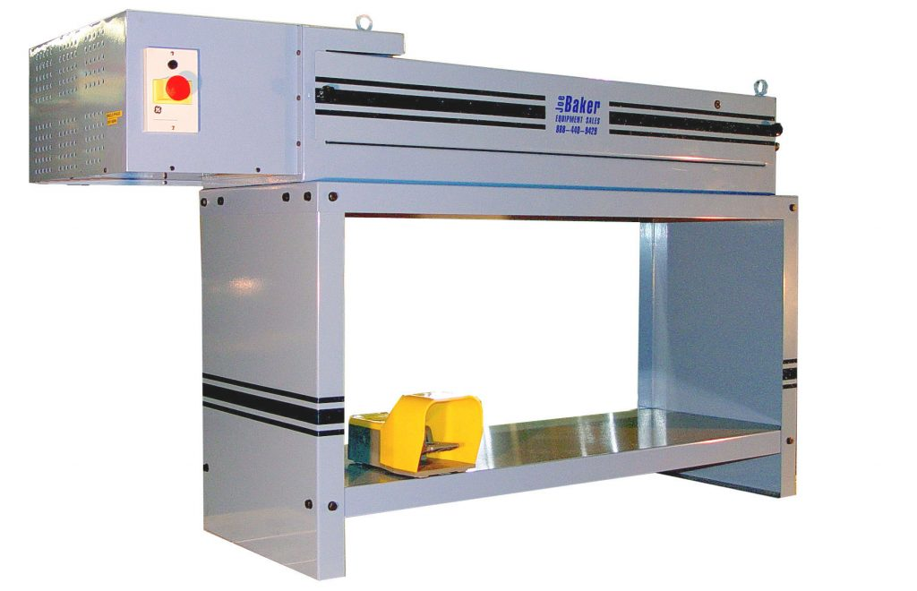SPN800 Platen Surfacer
