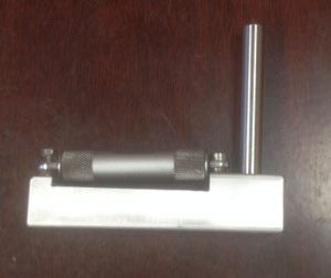 Spindle Level TCM25 With Vial