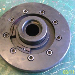 Used Berco RTM225, 226 & 270 Crankshaft Wheel Hubs