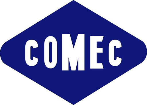 Comec Logo