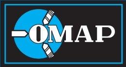 Omap Logo