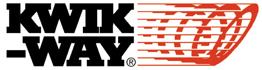 Kwik-Way Logo
